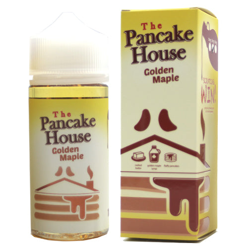 Golden Maple - The Pancake House