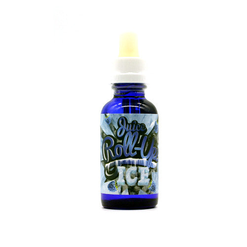 Juice Roll Upz (BLUE RASPBERRY ICE) 30ML