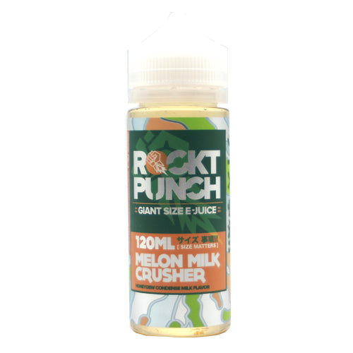 Melon Milk Crusher - Rockt Punch