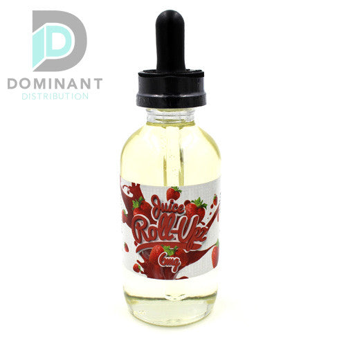 Roll-Upz (STRAWBERRY) 120ML