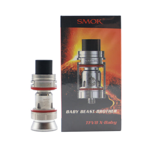 SMOK TFV8 X-Baby Baby Beast Brother