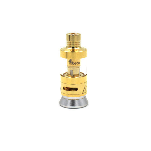 TOBECO ROYAL GOLD EDITION MINI SUPER TANK