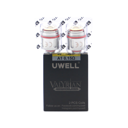 U Well (Valyrian Coil 2 Pack)
