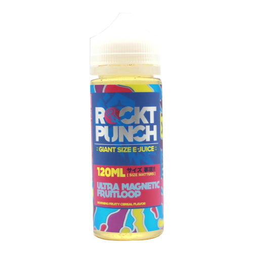 Ultra Magnetic FruitLoop - Rockt Punch