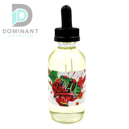 Roll-Upz (WATERMELON PUNCH) 120ML