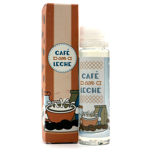 Snap (CAFE CON LECHE) 60ML