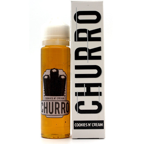 Churro (COOKIES N' CREAM) 60ML