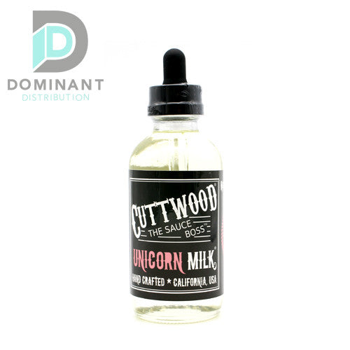 Cuttwood (UNICORN MILK) 120ML