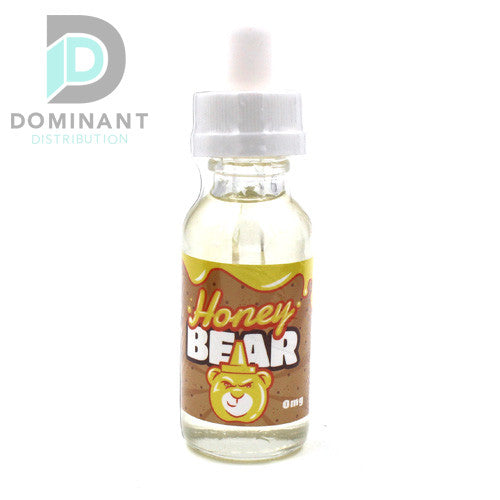 Honey Bear (HONEY BEAR) 30ML