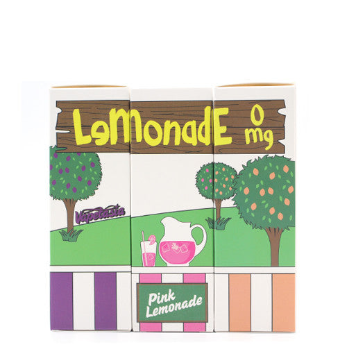 LEMONADE (PINK LEMONADE) 60ML