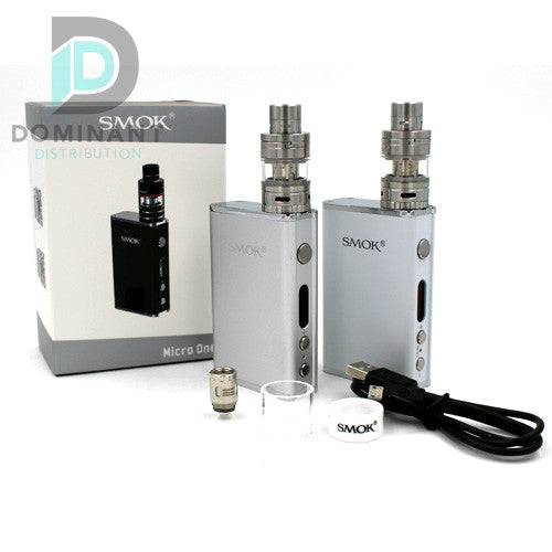 SMOKTECH MICRO ONE 80W TC MICRO TFV4 STARTER KIT