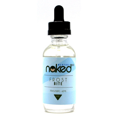 Naked (FROST BITE) 60ML