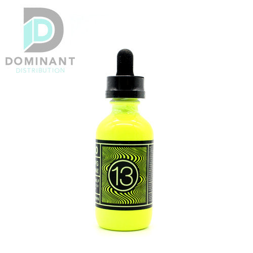 13th Floor Elevapors (DJANGO) 60ML