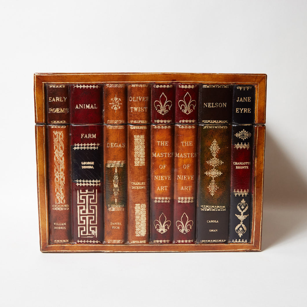 Box Library