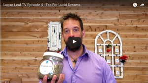 Tea For Lucid Dreaming