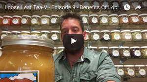 Health Benefits Of Local Honey