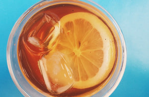 Get Skinny With These 4 Summer Iced Tea Recipes