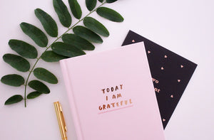 Five Ways to Stay in Gratitude