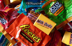 How To Survive Halloween Without Going Into A Sugar Coma