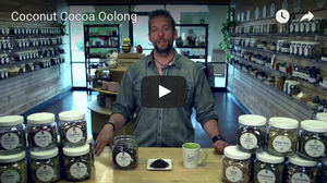 Coconut Cocoa Oolong