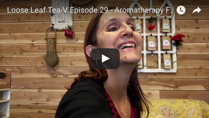 Aromatherapy for Alertness