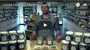 Loose Leaf Tea Market's Quality
