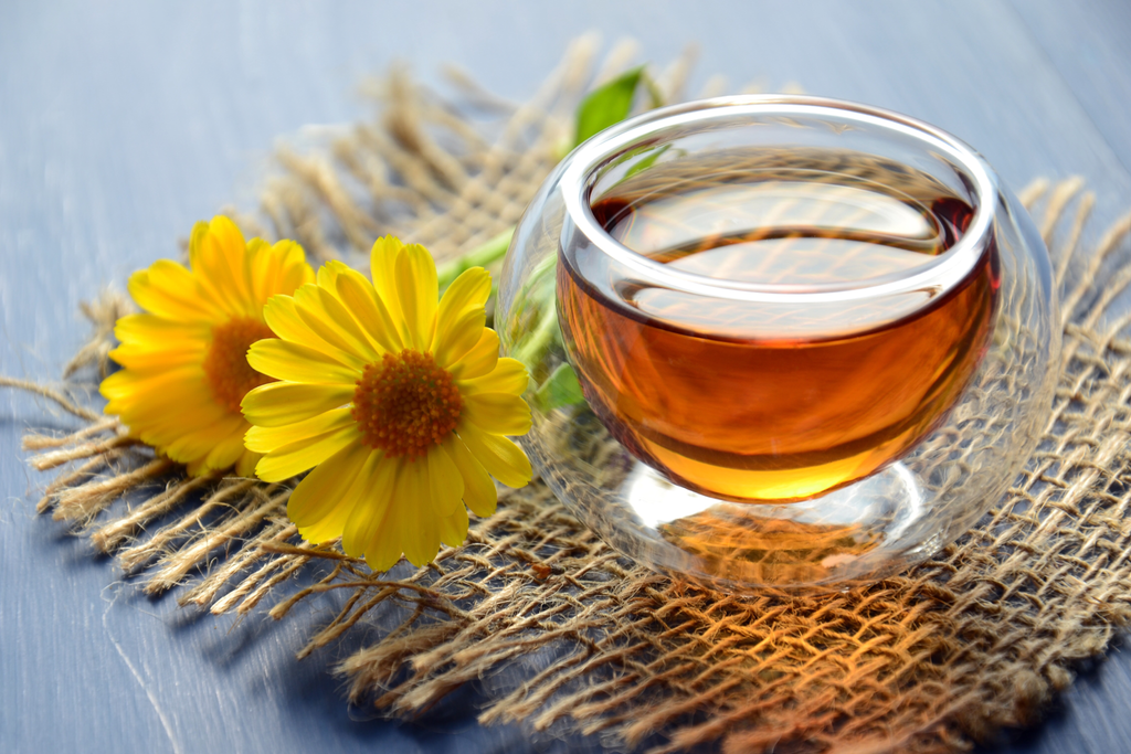 herbal tea for inflammation