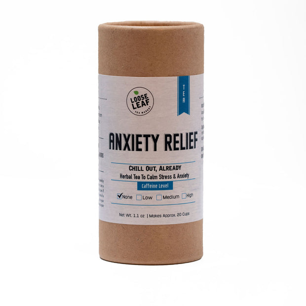 Anxiety Relief 1