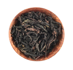 Wuyi rock organic loose oolong tea