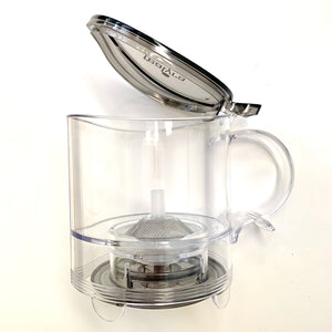 loose leaf tea maker