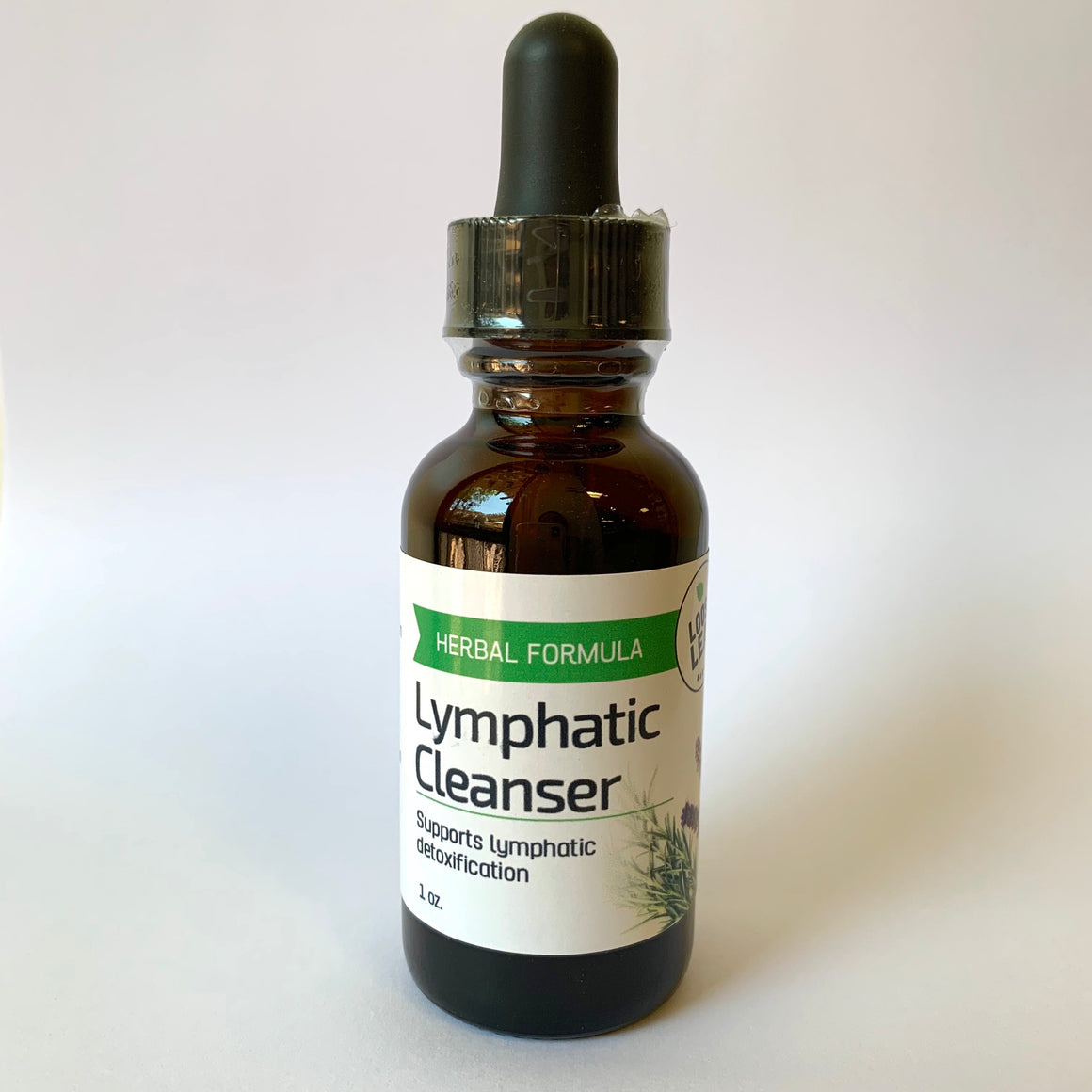 Lymphatic Cleanser Tincture