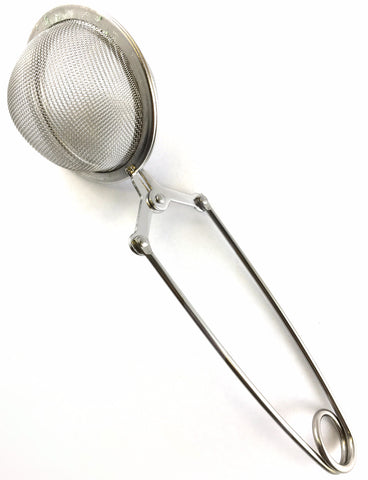 Tea ball 2 in scissor style Single