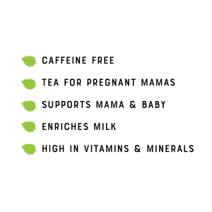 mama to be benefits
