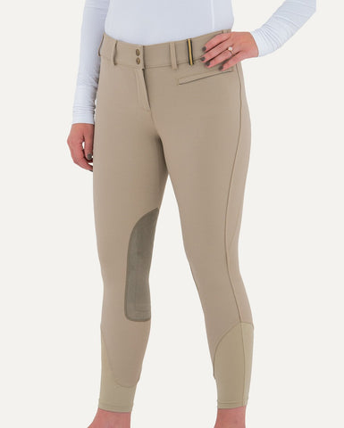 Signature Breech Front Zip