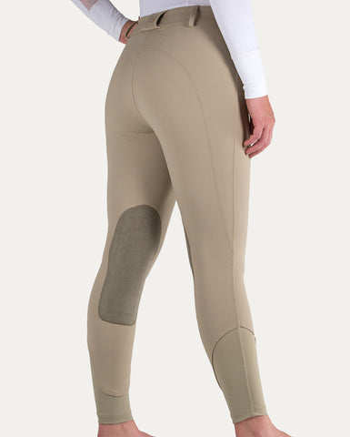 Signature Breech Side Zip