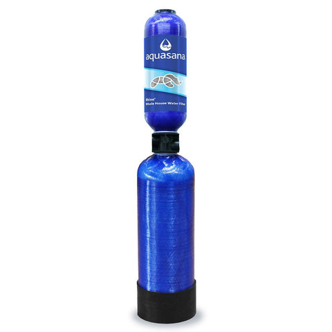 City - Rhino Whole House Water Filter 1,000,000 Gallons Tank Replacement