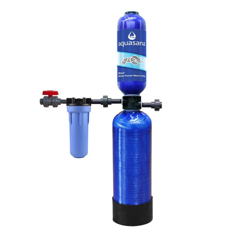 City - Rhino Whole House Water Filter 600,000 Gallons