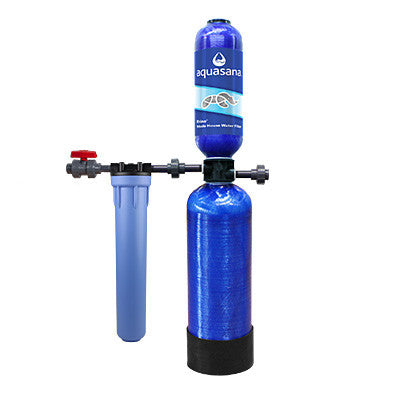 City - Rhino Whole House Water Filter 1,000,000 Gallons