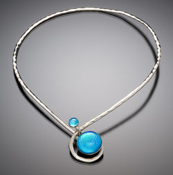 Opera Necklace