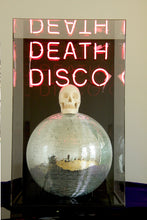 Jimmy Galvin - The Death Disco