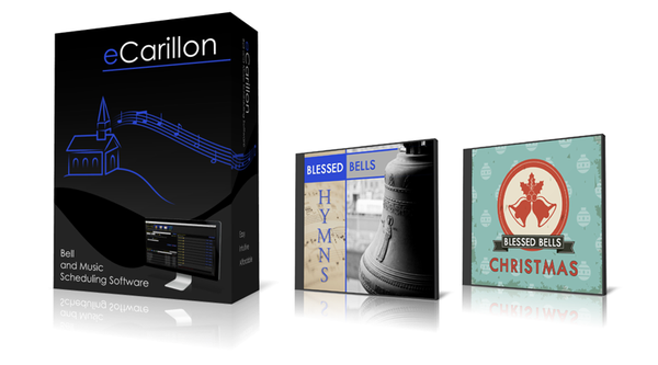 eCarillon Full Pack