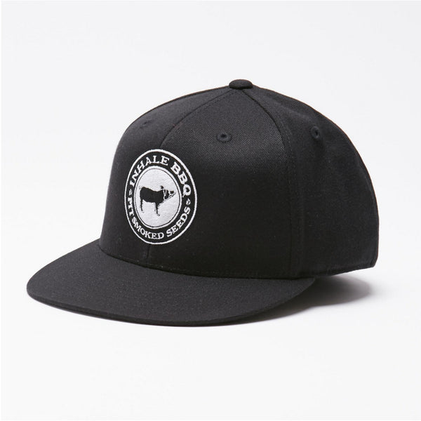 Black Flexfit Hat