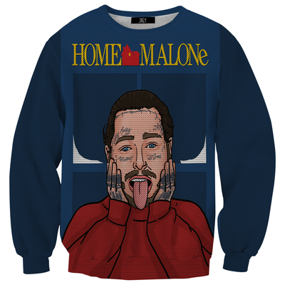 Home Malone Sweatshirt