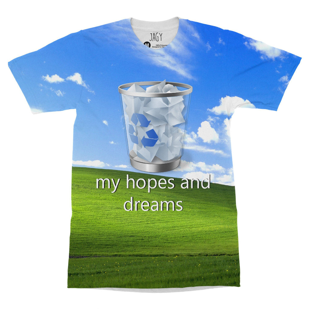 My Hopes and Dreams T-Shirt