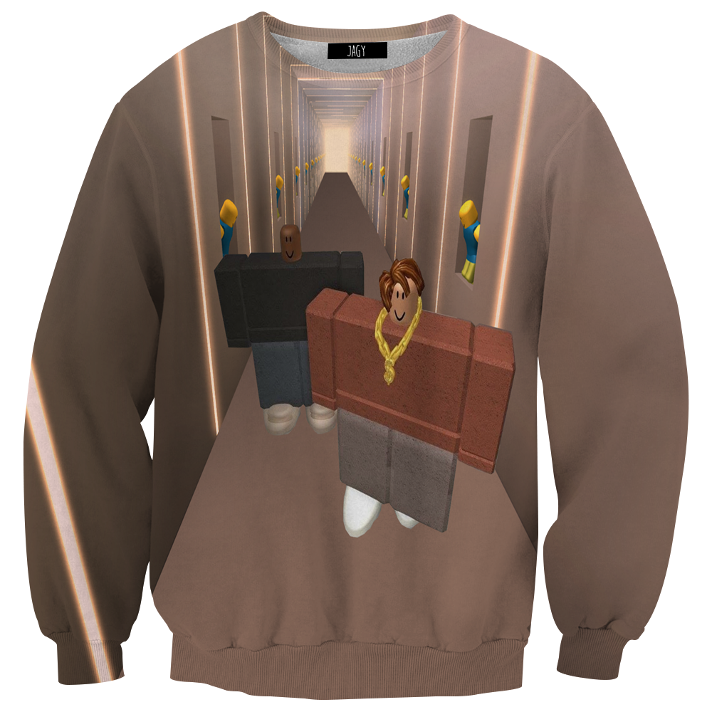 I Love it Roblox Meme Sweatshirt