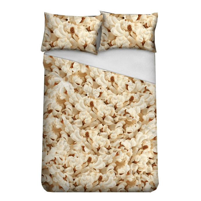 Bed Sets - Popcorn Bed Set