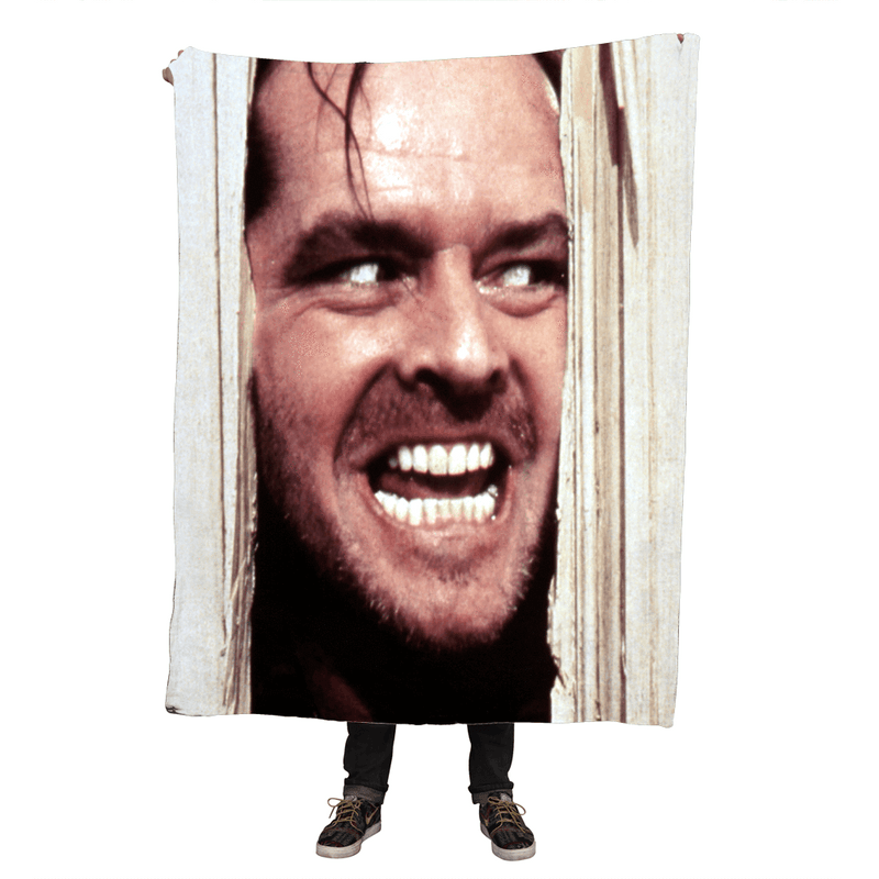 Blankets - Johnny Throw Blanket