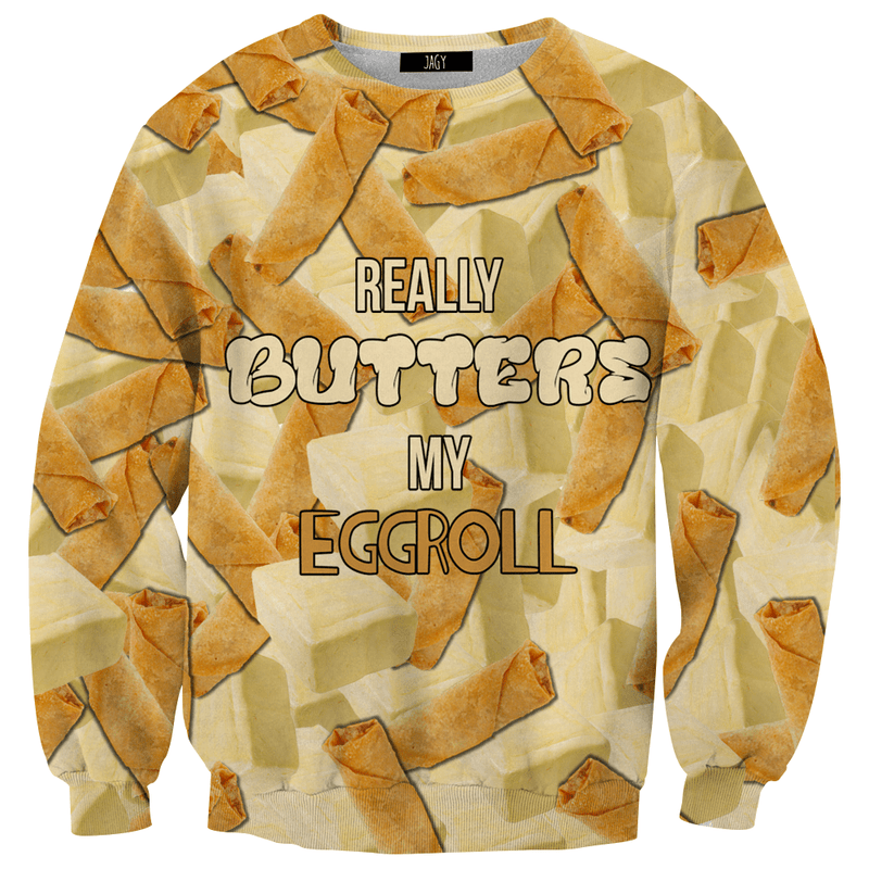 Evan Breen - Really Butters My Eggroll