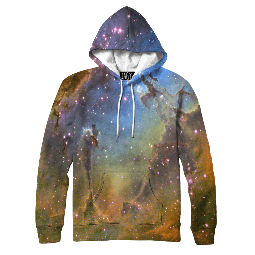 Hoodies - Mystic Galaxy