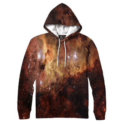 Hoodies - Red Nebula